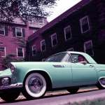 15 Cars That Shaped The Ford Motor Company
