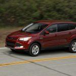 2014 Ford Escape Se 1 6 Ecoboost First Test