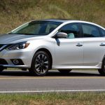 2017 Nissan Sentra Sr Turbo First Drive Mini Muscle