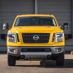2016 Nissan Titan Xd Pro 4x Diesel Long Term Verdict