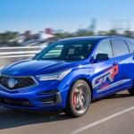 2019 Acura Rdx Gets 345 Hp For Sema