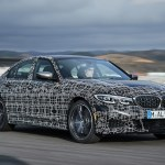 2020 Bmw M340i Xdrive Prototype Review Almost An M3 With Awd