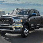 2019 Ram Hd First Test How 1 000 Lb Ft Performs At The Track