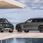 Refreshing Or Revolting 2020 Mercedes Benz Gls Class