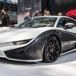 2020 Qiantu K50 By Mullen A California Built Bargain Ev Supercar