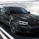 5 Things To Know About The 2020 Bmw M5 Edition 35 Years