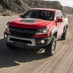 Put To The Test 2019 Chevrolet Colorado Zr2 Bison V 6