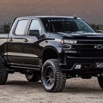 The Hennessey Goliath 6x6 Is A Six Wheeled Truck For Bow Tie Fans