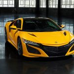 2020 Acura Nsx Buyer S Guide Reviews Specs Comparisons