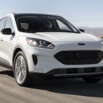 2020 Ford Escape Hybrid Review Why It S The Best Way To Escape