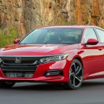 2020 Honda Accord Engine Options 1 5t 2 0t Or Hybrid Which Engine Is Best