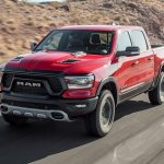 2020 Ram 1500 Pros And Cons Review Ram Returns With An Ecodiesel