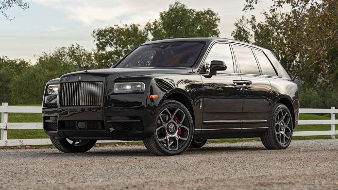 2020 Rolls Royce Cullinan Buyer S Guide Reviews Specs Comparisons