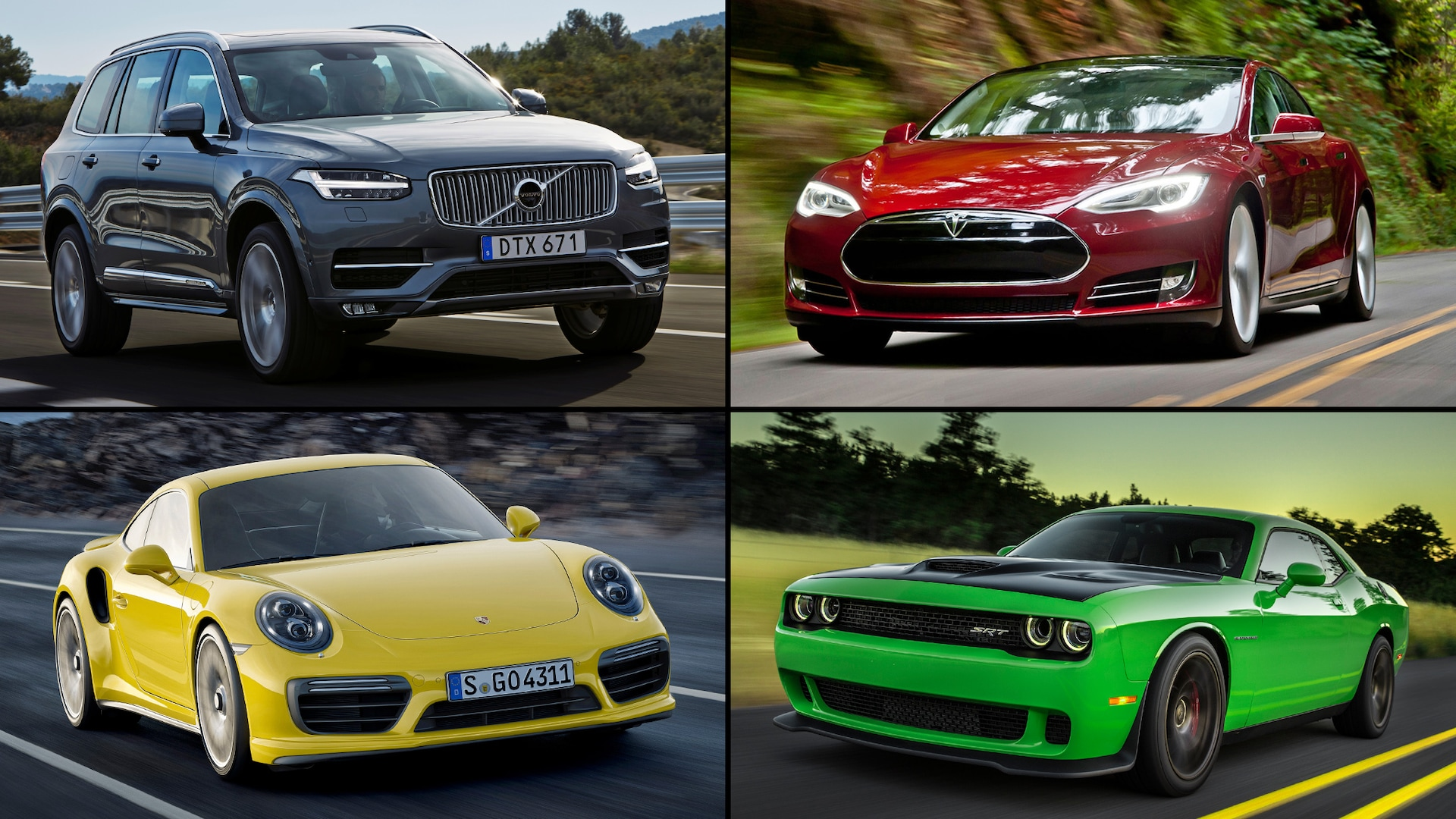 The 15 Most Important Cars of the Decade