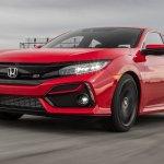 2020 Honda Civic Si Sedan First Test I Almost Love It