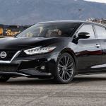 2020 Nissan Maxima Buyer S Guide Reviews Specs Comparisons