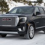 2021 Gmc Yukon And Yukon Xl Are Great Big New Suvs With Tiny Price Increases