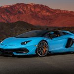2020 Lamborghini Aventador Buyer S Guide Reviews Specs Comparisons