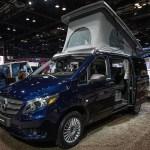 2020 Mercedes Benz Metris Weekender Camper Price What It Should Cost