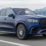 2021 Mercedes Amg Gle 63 S First Test Searching For Sanity In An Suv World Gone Mad