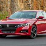 2020 Honda Accord Buyer S Guide Reviews Specs Comparisons