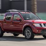 How Good Is The 2020 Nissan Frontier Pro 4x Off Road