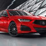 Acura S Type S Sub Brand Returns After A Decade Plus Of Dormancy
