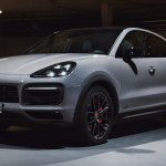 2021 Porsche Cayenne Gts And Cayenne Gts Coupe First Look