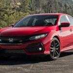 2020 Honda Civic Buyer S Guide Reviews Specs Comparisons