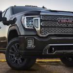 2021 Gmc Sierra 1500 And Hd First Look Towing Upgrades Cheaper Diesel