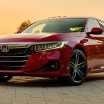 2021 Honda Accord First Look Improved Value But One Big Loss
