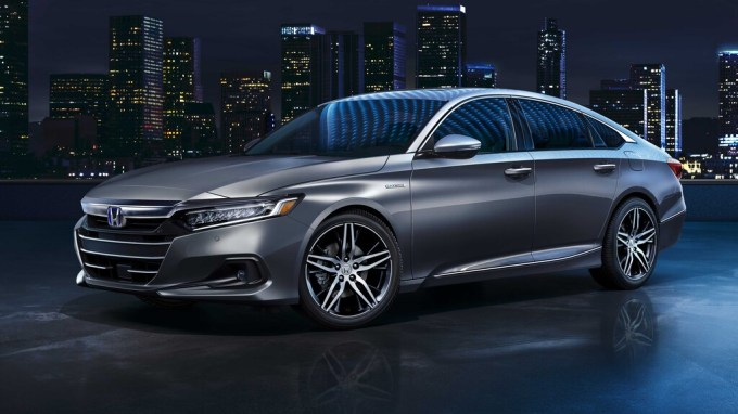 2021 Honda Accord Hybrid Buyer S Guide Reviews Specs Comparisons