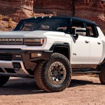 2022 Gmc Hummer Ev Buyer S Guide Reviews Specs Comparisons