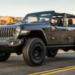 2021 Jeep Wrangler Rubicon 392 First Look The Heckcat Wrangler V 8 Is Here