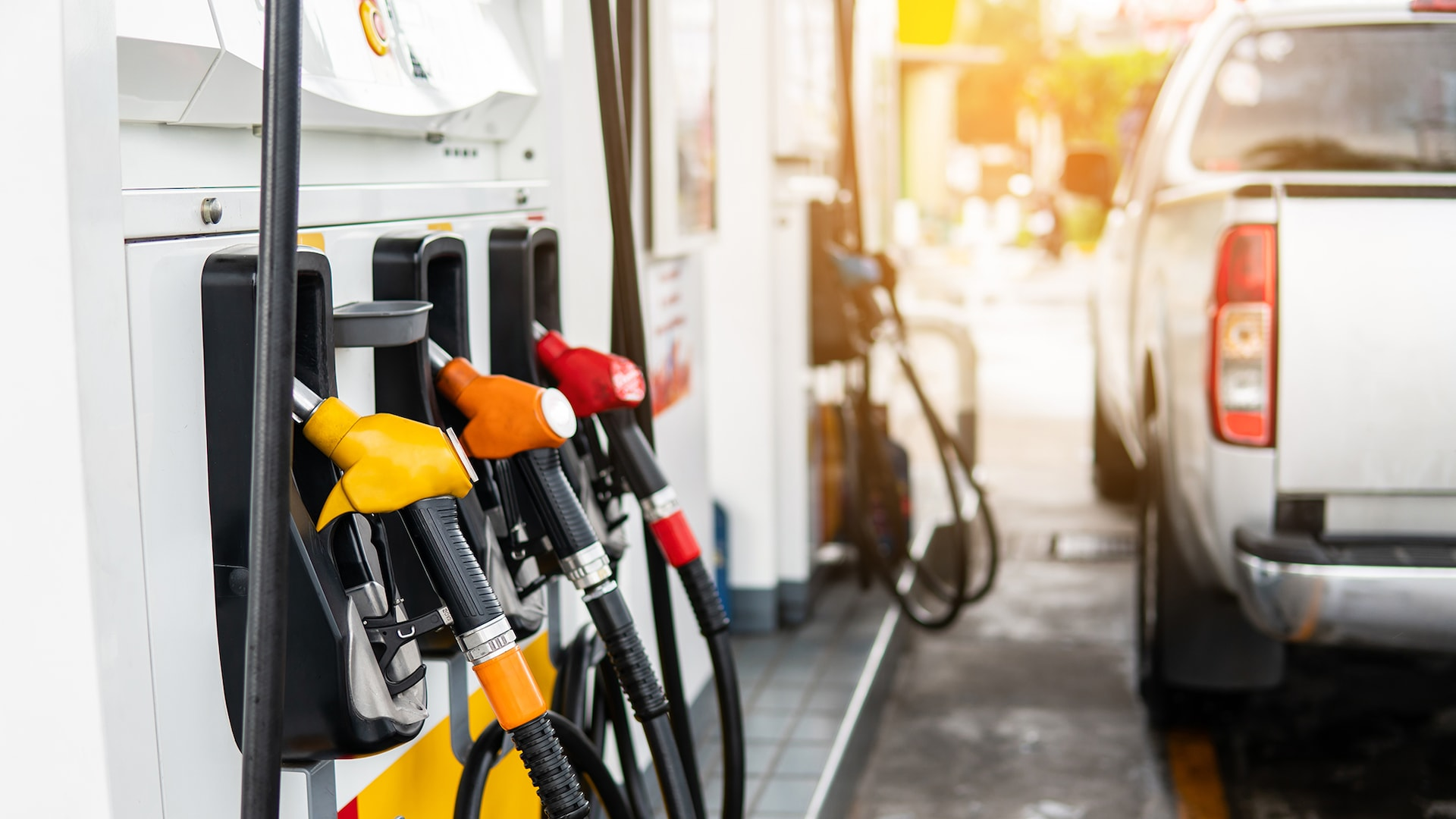 California city is first in U.S. to ban new gas stations 3/25/21