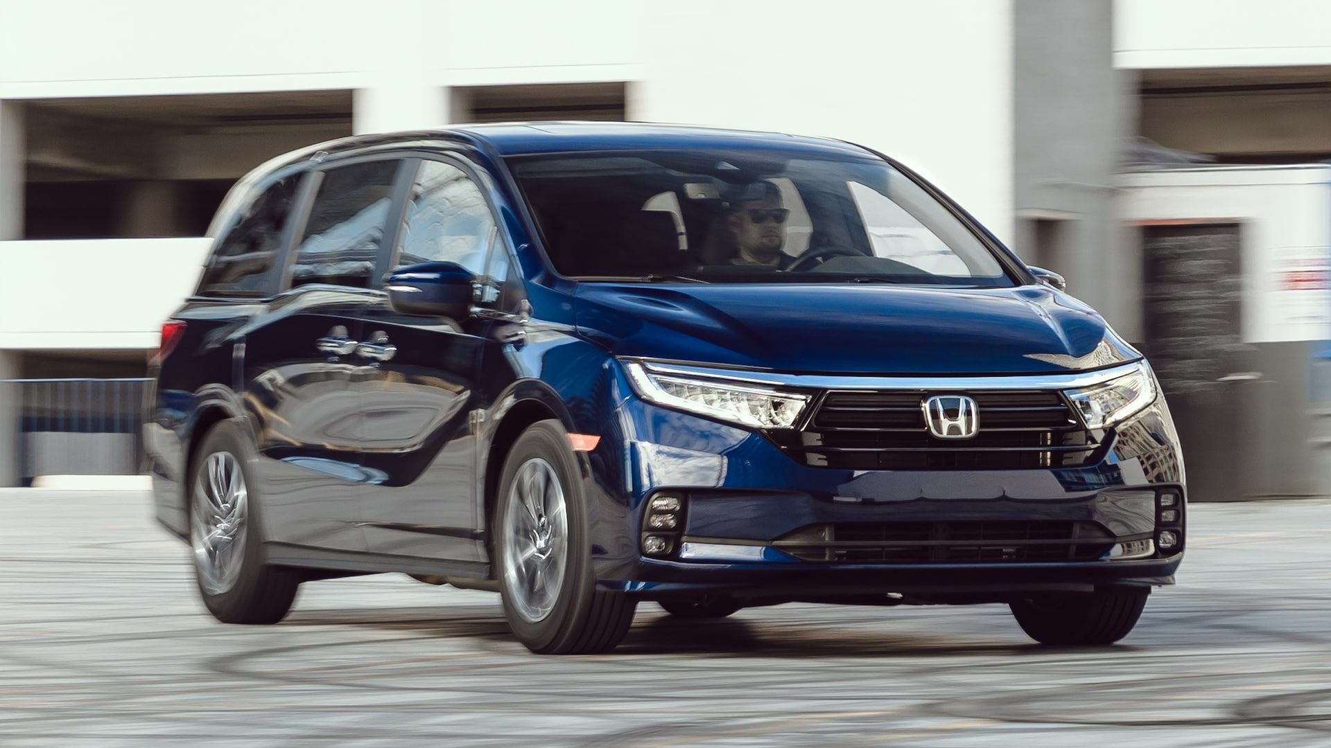 Safety is the highest priority for family minivan buyers. 2021 Honda Odyssey Ex L Our Yearlong Odyssey With One Has Begun