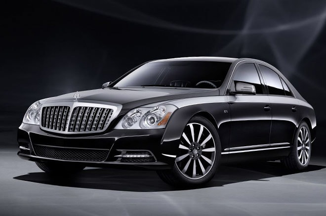 Maybach Cars Reviews Amp Prices Motor Trend