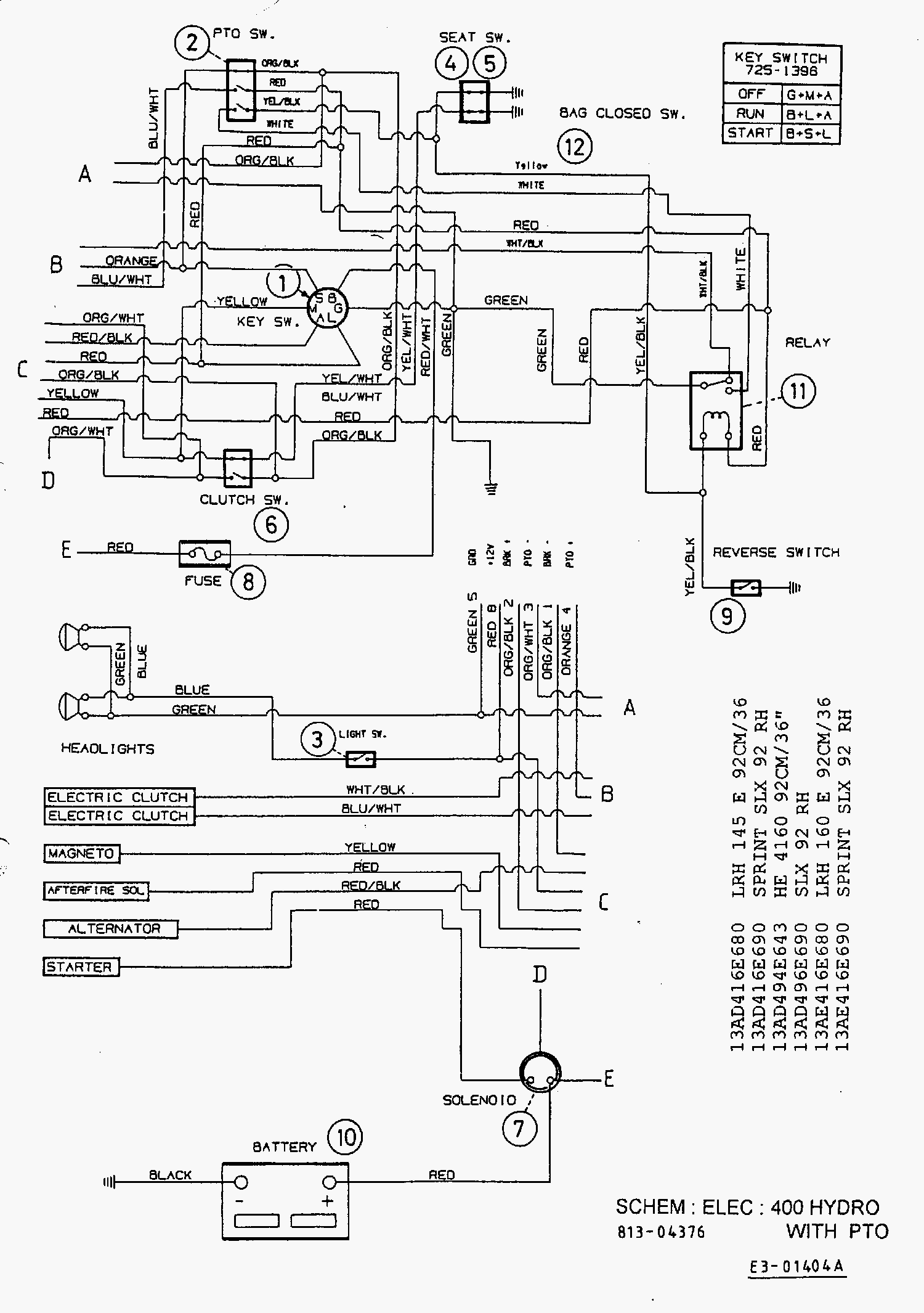 e3 01404a 01?resize\\\\\\\\\\\\\\\=665%2C944 wiring diagram snapper rear rider mtd rider wiring diagram, lawn  at soozxer.org