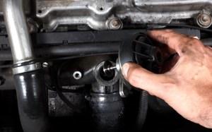 EGR en inlaatsysteem reinigen met MotorVac goedkoper en beter dan vernieuwen