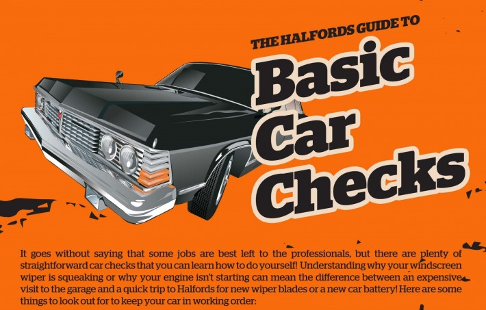 01 Car Maintenance Guide