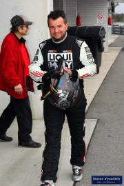 02 - Marek Rybníček- Liqui Moly Racing Team