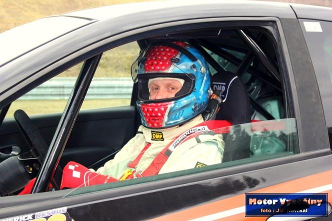 04 - František Gruntorád - Renault Clio RS - Auto Racing Team Praha