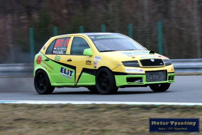 09 - Filip Cakl - Škoda Fabia TDI - VPK Motors - S1+2000