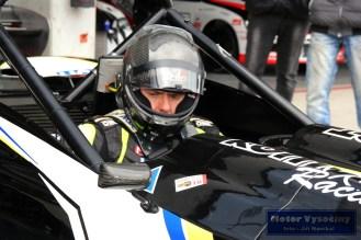 17 - David Komárek - Norma M20 FC EVO - Liqui Moly Racing Team