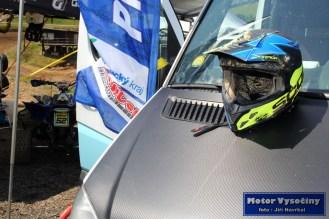 35 - MMČR Sidecarcrossu a quadu - Dalečín 2.6.2018