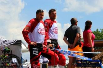 38 - MMČR Sidecarcrossu a quadu - Dalečín 2.6.2018