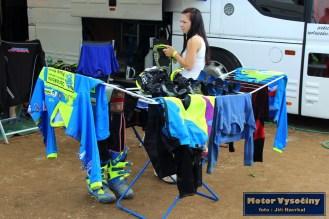 50 - MMČR Sidecarcrossu a quadu - Dalečín 2.6.2018