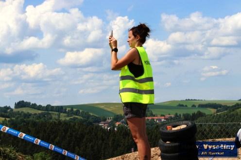 59 - MMČR Sidecarcrossu a quadu - Dalečín 2.6.2018