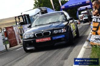 03 - Houska Roman - SPZ-Vysočina - BMW M3 e46