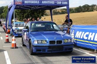 19 - Marek Lukáš - Historic Racing Club Jihlava - BMW 328i